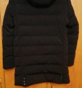 Итальянская мужская куртка Billionaire