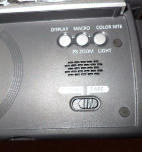 Видеокамера Samsung vp-d 364wi