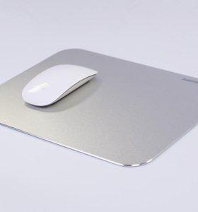 Новые алюминиевые коврики для мышки Rantopad ATS+