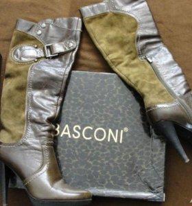 Сапоги деми Basconi