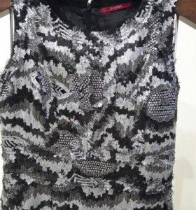 Нарядное платье 44-46 р-р