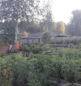 Земельный участок снд березка