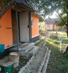 Дом в Елезоветке