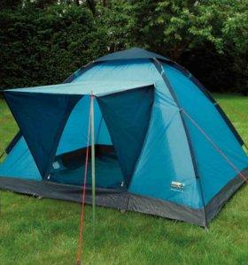 4х местная туристическая палатка