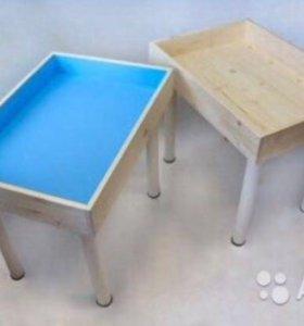 Столик для пескотерапии