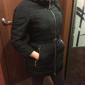 Новая Куртка, размер 44