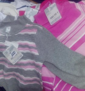 Джемпера,свитера,кофты