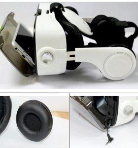 VR 3D Акция
