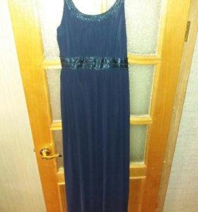 Вечернее платье 46-48 размера