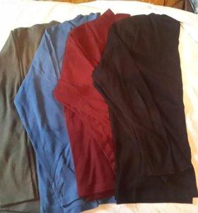 Мужские кофты свитеры