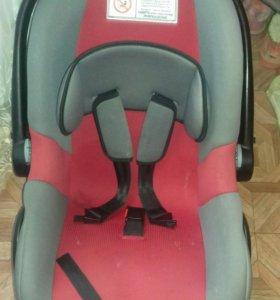 Кресло -люлька с рождения