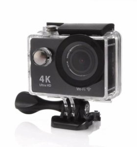 Экшен Камера 4К Ultra NEW