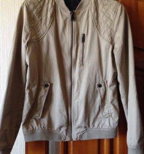 Куртка Zara мужская