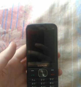 Телефон Explay Fin