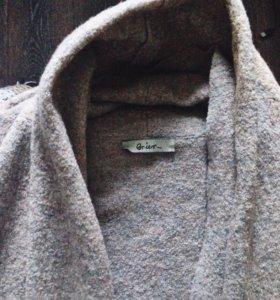 Пальто brier