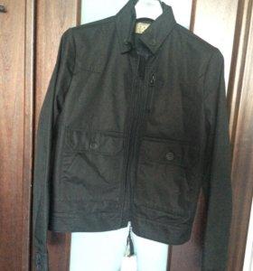 Новая куртка ICEBERG!!!