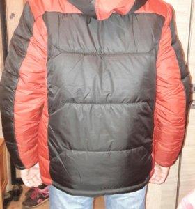 Зимняя мужская куртка.Новая
