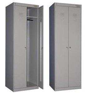Шкаф металлический шрк 22-600