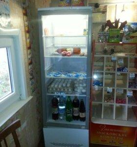 Холодильник - ветрина