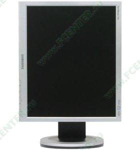 Монитор Samsung SyncMaster 710T