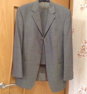 костюм мужской пиджак брюки