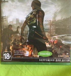 Forza 5 & Dead Rising 3
