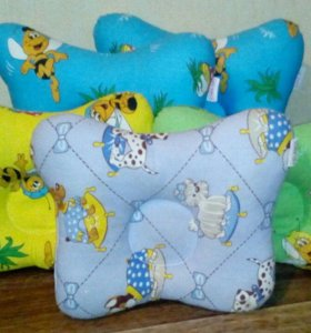 Подушки для младенцев