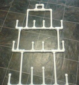Вешалка сушилка для хоккейной формы