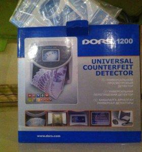 DORS 1200 универсальный про смотровый детектор