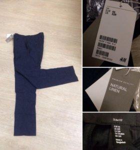 Новые штаны с этикеткой