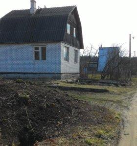 Дом, участок, садоводство.