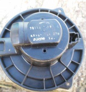 Вентилятор печки Jeep Grand Cherokee WJ 1999 г.в.