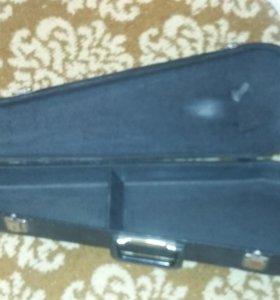 Кейс для скрипки