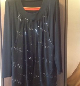 Блуза женская 56 размер
