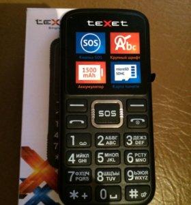 Texet TM - B119