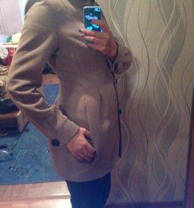Пальто 44-48 размер