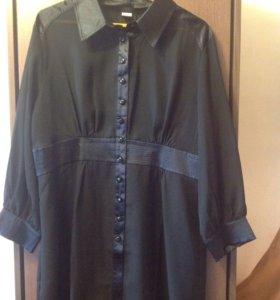 Блуза женская 56 размера