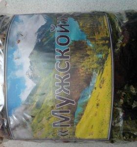 Чай (сбор лекарственных трав)