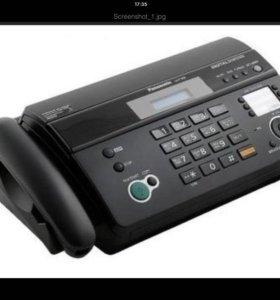 Телефон /Факс