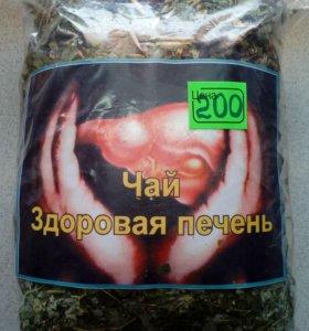 Чай (сбор лекарственных растений)