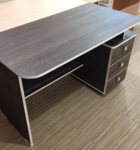 Компьютерный стол 1200х600, венге