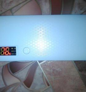 Мобильное зарядное устройство USB
