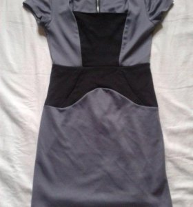Платье,S