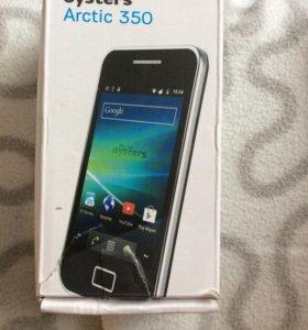 Телефон OYSTERS Arctic 350
