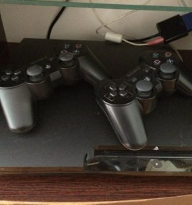 Прокат Sony PlayStation 3, PS 3
