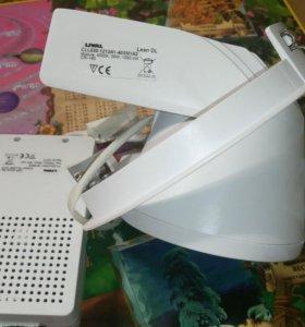 Светильник светодиодный LIVAL DL LED