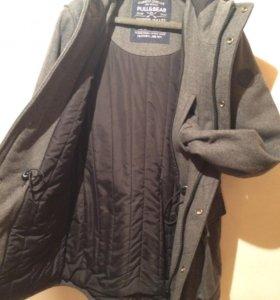 Зимнее пальто (P&B)