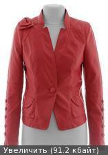 Куртка новая р.48