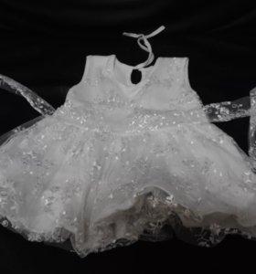 Праздничные наряды для принцессы