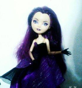 Кукла эвер автер хай